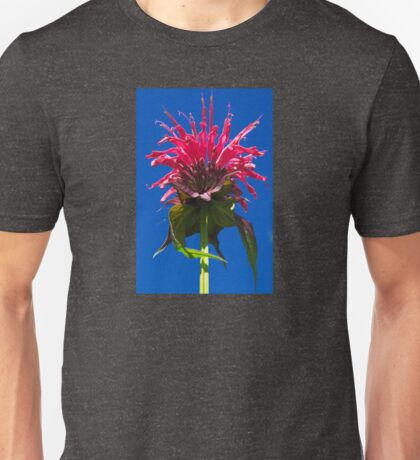 Bee balm  Unisex T-Shirt