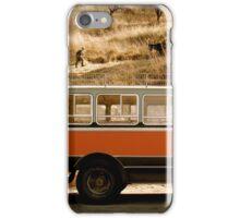 Transport.......A La Mode......Cyprus Style iPhone Case/Skin