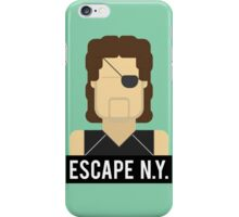 Escape Form New York iPhone Case/Skin