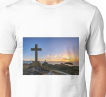 Llanddwyn Island National Nature Reserve Unisex T-Shirt
