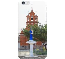 Town Square in Imantag iPhone Case/Skin