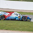 SMP Racing No 27 by Willie Jackson