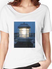 Ship Lantern Women's Relaxed Fit T-Shirt
