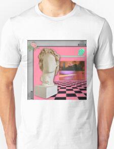 Macintosh Plus - 420 Merch Unisex T-Shirt