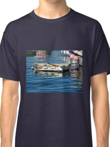 Harbour Reflections Classic T-Shirt