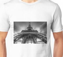 Eiffel Tower 9 Unisex T-Shirt