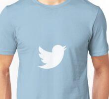 twitter Unisex T-Shirt