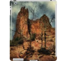 The Place of Snakes iPad Case/Skin
