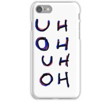 Selling Out iPhone Case/Skin