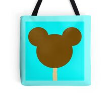 Mickey Ice cream Bar Tote Bag