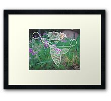 Earth Goddess 1  Framed Print