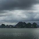 Ha Long Bay by Unai Ileaña