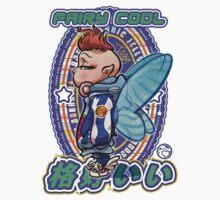 FairyBOO Fairy Cool One Piece - Long Sleeve