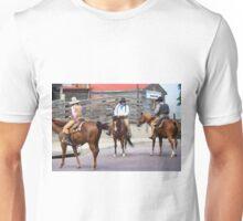 Cattle Drive 9 Unisex T-Shirt