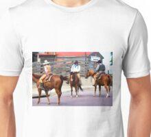 Cattle Drive 10 Unisex T-Shirt