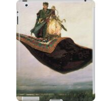Magic Carpet iPad Case/Skin