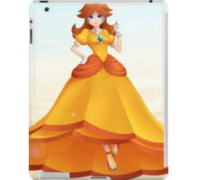 Princess Daisy by Kairui iPad Case/Skin