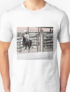 Cattle Drive 11 T-Shirt