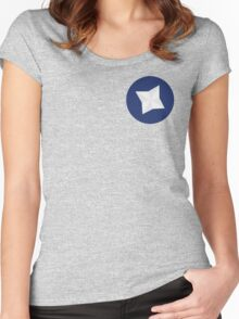 Community intro icon  Women's Fitted Scoop T-Shirt