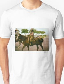 Cattle Drive 12 T-Shirt