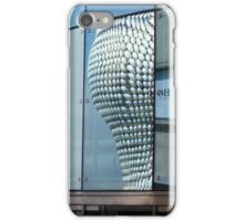 Fragmented Reflections iPhone Case/Skin