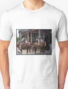 Cattle Drive 13 T-Shirt
