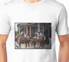 Cattle Drive 13 Unisex T-Shirt