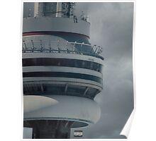Drake Views Poster