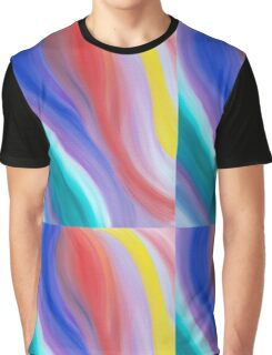 Changes Energy painting  Graphic T-Shirt