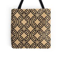 Retro 70's Design Set - 4 of 4 - (please see notes) Tote Bag