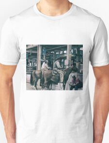 Cattle Drive 14 T-Shirt