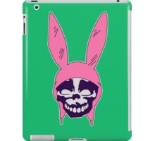 Louise Belcher: Skull Dark Purple Cavity (version three) iPad Case/Skin