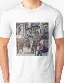 Cattle Drive 15 T-Shirt