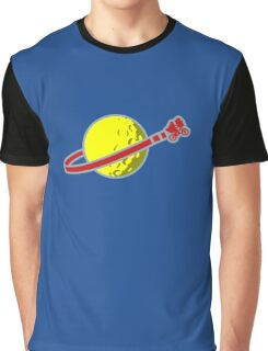 Building Brick E.T. Graphic T-Shirt