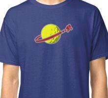 Building Brick E.T. Classic T-Shirt