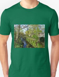 The House By The Stream Unisex T-Shirt