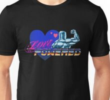 Love Powered Unisex T-Shirt