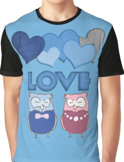 I Heart U Graphic T-Shirt