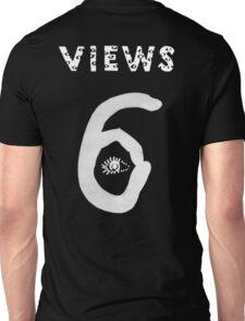 Views Drake Jersey Unisex T-Shirt