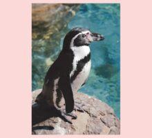 Humbolt Penguin 2663 Kids Tee