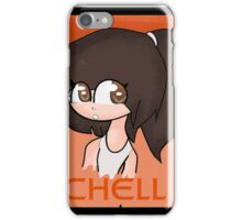 Chelll iPhone Case/Skin