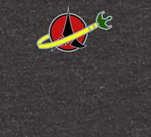 Lego Space Klingon Bird Of Prey Unisex T-Shirt