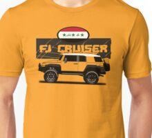 IRAQI FJ CRUISER  Unisex T-Shirt