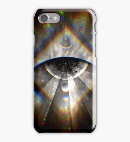 Dusk 4 iPhone Case/Skin