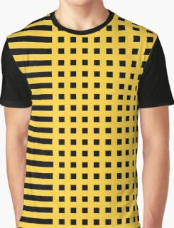 """""""bumble bee"""" abstract Graphic T-Shirt"""