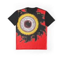 You are being watched! Graphic T-Shirt