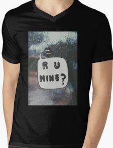 ARCTIC MONKEYS - ARE YOU MINE Mens V-Neck T-Shirt