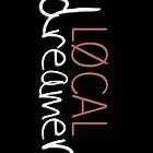 Local Dreamer by beaunana
