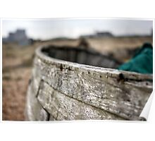Dungeness Through a Prime Lens 13 Poster
