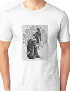 The Path - We will help you Unisex T-Shirt